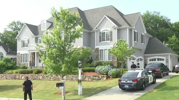 Aaron Hernandez's home on the market