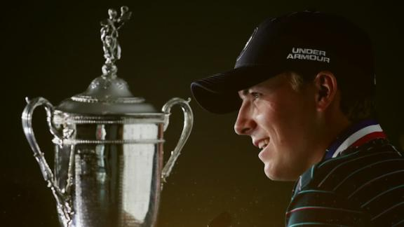 Heir Jordan: Golf's new marketing king