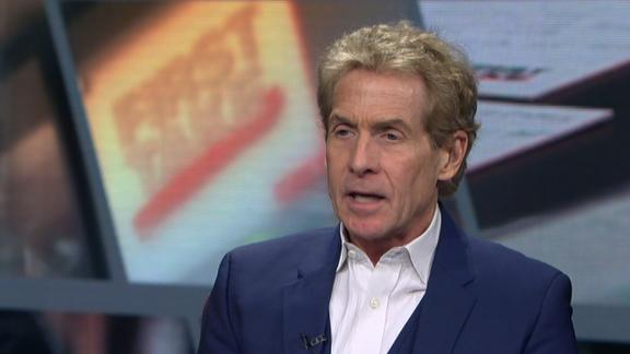 Video - Skip: Irsay's CTE comments so 'far-fetched'