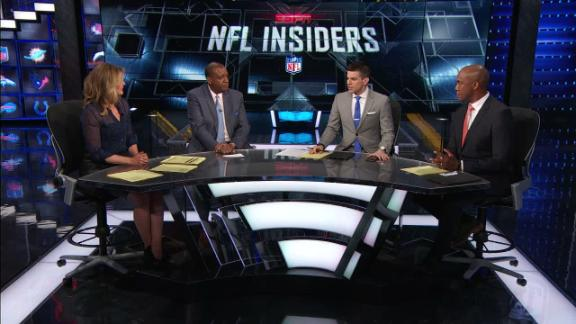 Video - Which NFL team is the best fit for Ramsey?