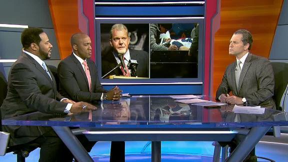 Video - OTL: Football risks and owners' sensitivity