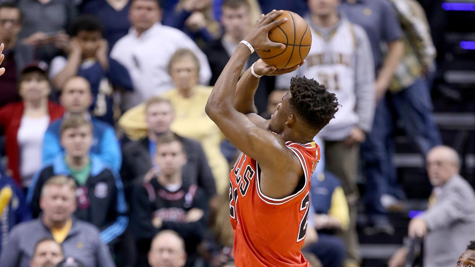 Chicago Bulls vs. Indiana Pacers - Recap - March 29, 2016 - ESPN