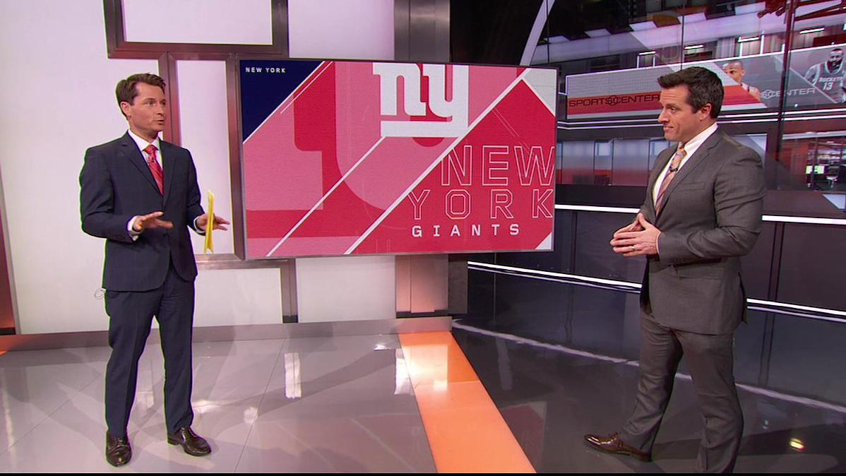 Video - How will McAdoo fix Giants' late-game woes?