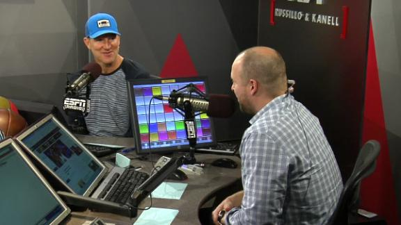 Video - Russillo & Kanell like J.J. Watt more than they want to admit