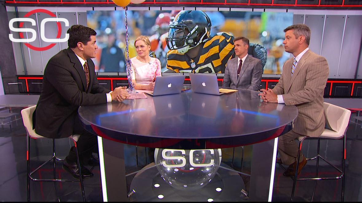 Video - How many prime years does Big Ben have left?