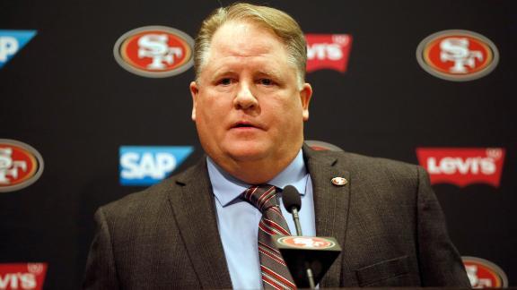 Video - 49ers begin first offseason training program under Chip Kelly