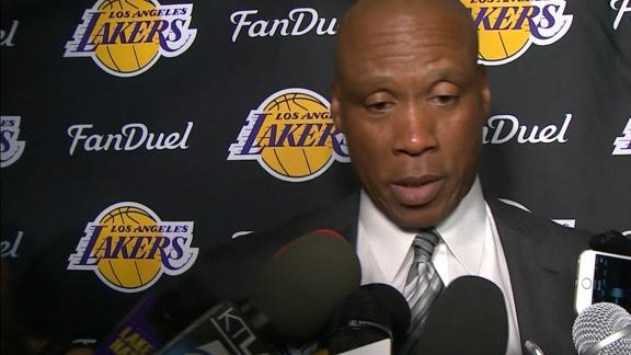 Scott: Kobe deserved better ending