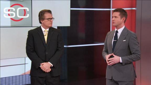 Video - Elliott on the rise in Kiper's NFL Mock Draft 4.0