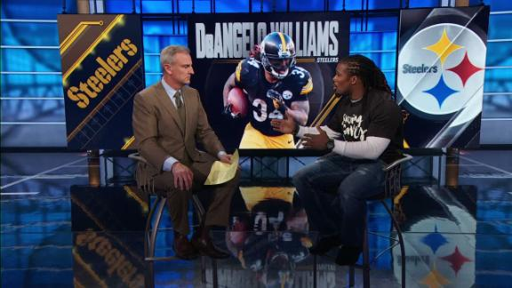Video - Williams: We aren't leaving Bryant behind