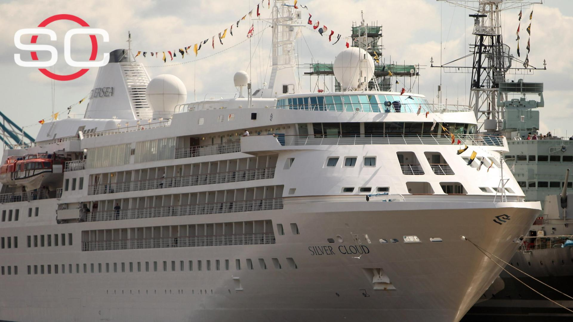 Us Mens Womens Basketball Teams To Stay On Cruise Ship During