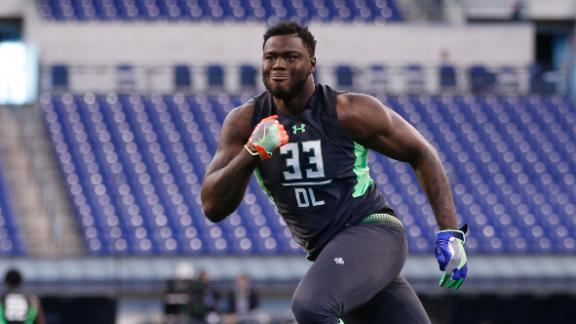 Video - Could Lawson be the dynamic DE Chicago is looking for?