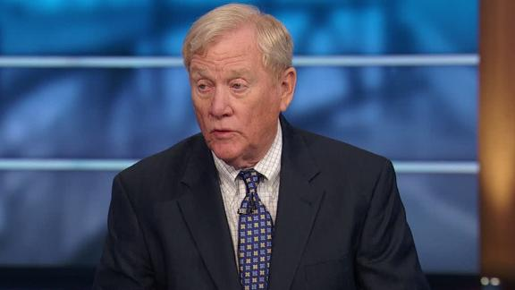 Video - Polian: Clady trade is a 'stopgap' for the Jets
