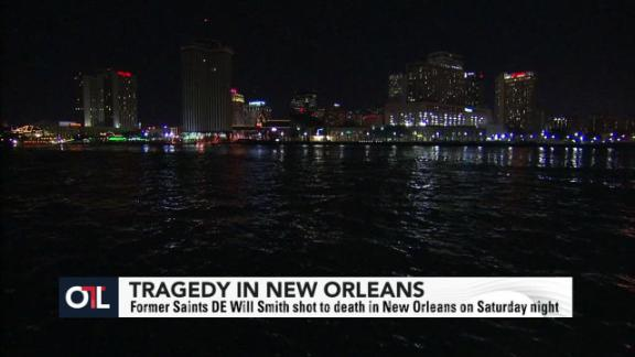 Video - OTL: A New Orleans tragedy