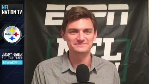 Video - Josh Gordon reminds Martavis Bryant has long journey back