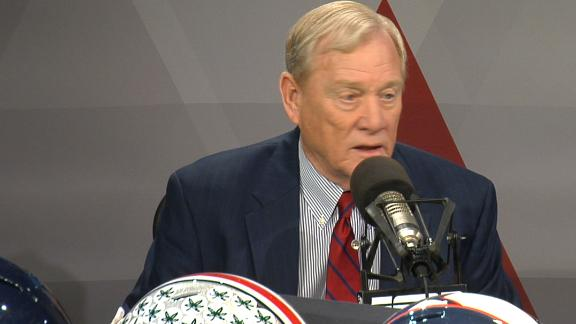 Video - Polian: You don't win rings for regular season play