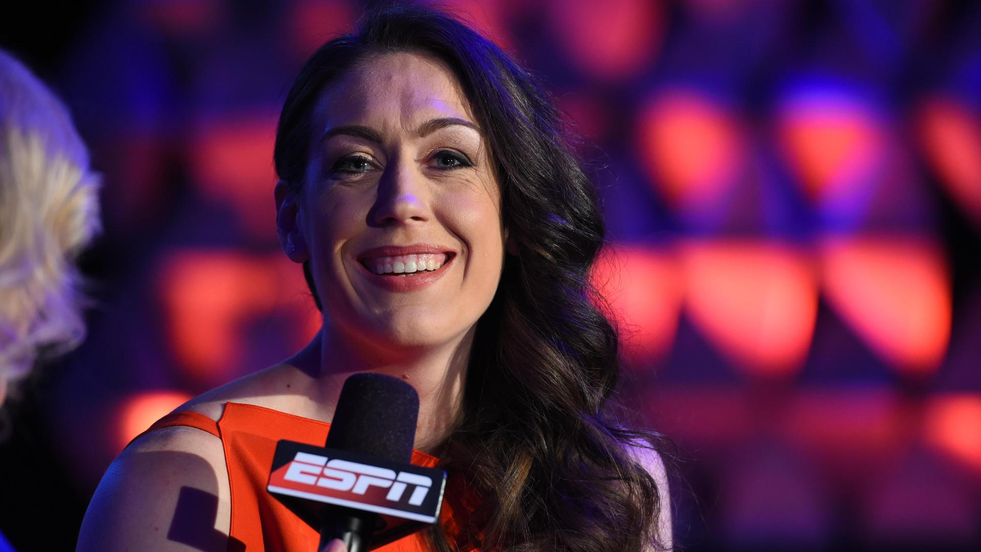 breanna stewart Former uconn basketball star and current forward for the seattle storm breanna  stewart detailed in a blog post monday that she suffered.