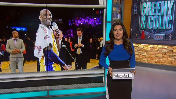 Video - Top sports moments overshadowed by Kobe