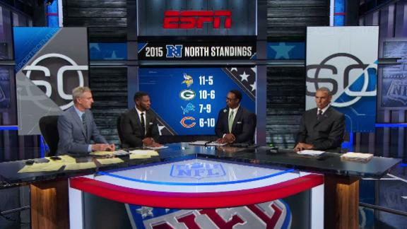Video - Are the Packers still the team to beat in the NFC North?