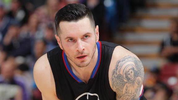 JJ Redick Stats News Videos Highlights Pictures Bio