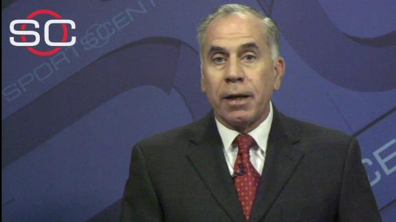 Kurkjian: Netting should be extended