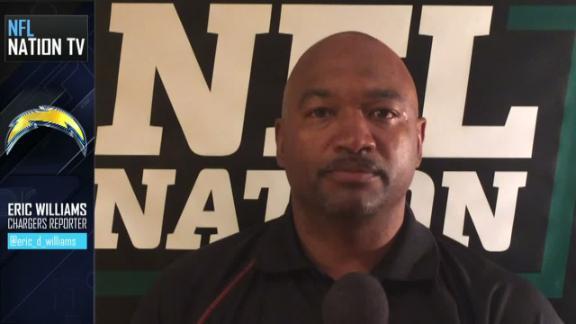Video - Melvin Gordon needs to put rookie year behind him