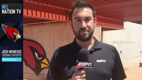 Video - Cardinals go 'back to school'