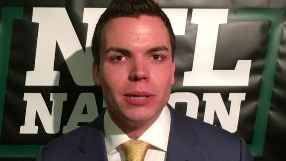 Video - Kyle Williams is Bills' best late-round pick