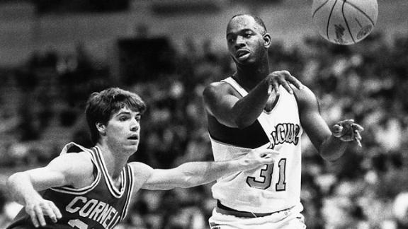 Remembering Syracuse great Pearl Washington