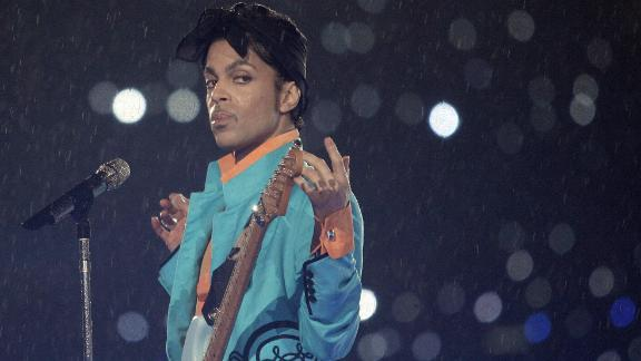 The Jump shares favorite Prince memories