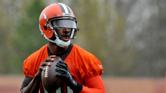 Video - Should RG III put his catchphrase to rest?
