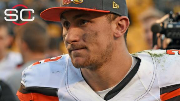 Manziel indicted, now what?