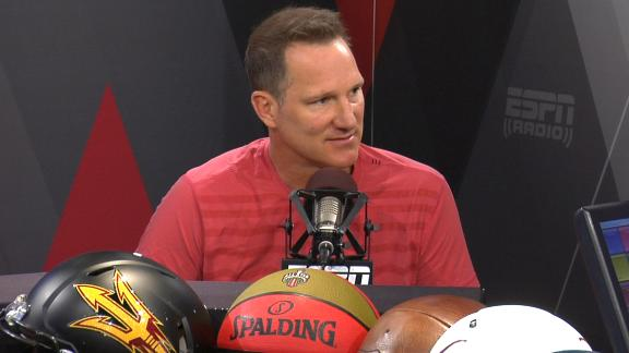 Video - Kanell: Don't make Brady sit out games