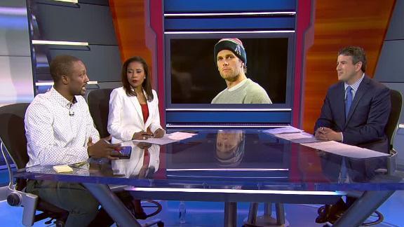 Video - OTL: Brady suspension reinstated
