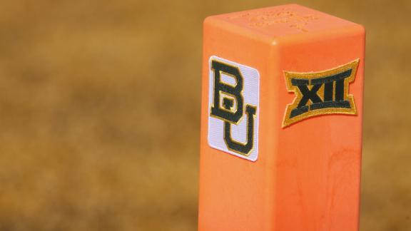 Baylor facing another scandal