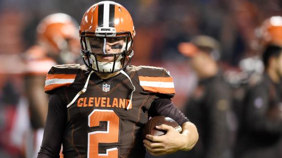 Video - Manziel indicted in domestic violence case