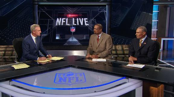 Video - How will Pouncey's, Scandrick's returns affect their teams?