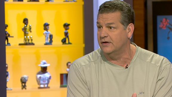 Video - Golic: Not surprised Goodell fighting to maintain power