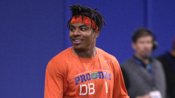 Video - Hargreaves a day one starter