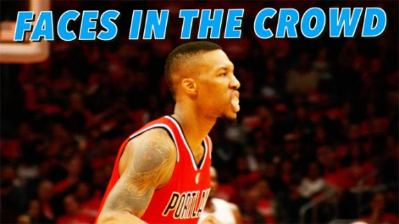 9 things you unequivocally missed while Damian Lillard put the Clippers to sleep