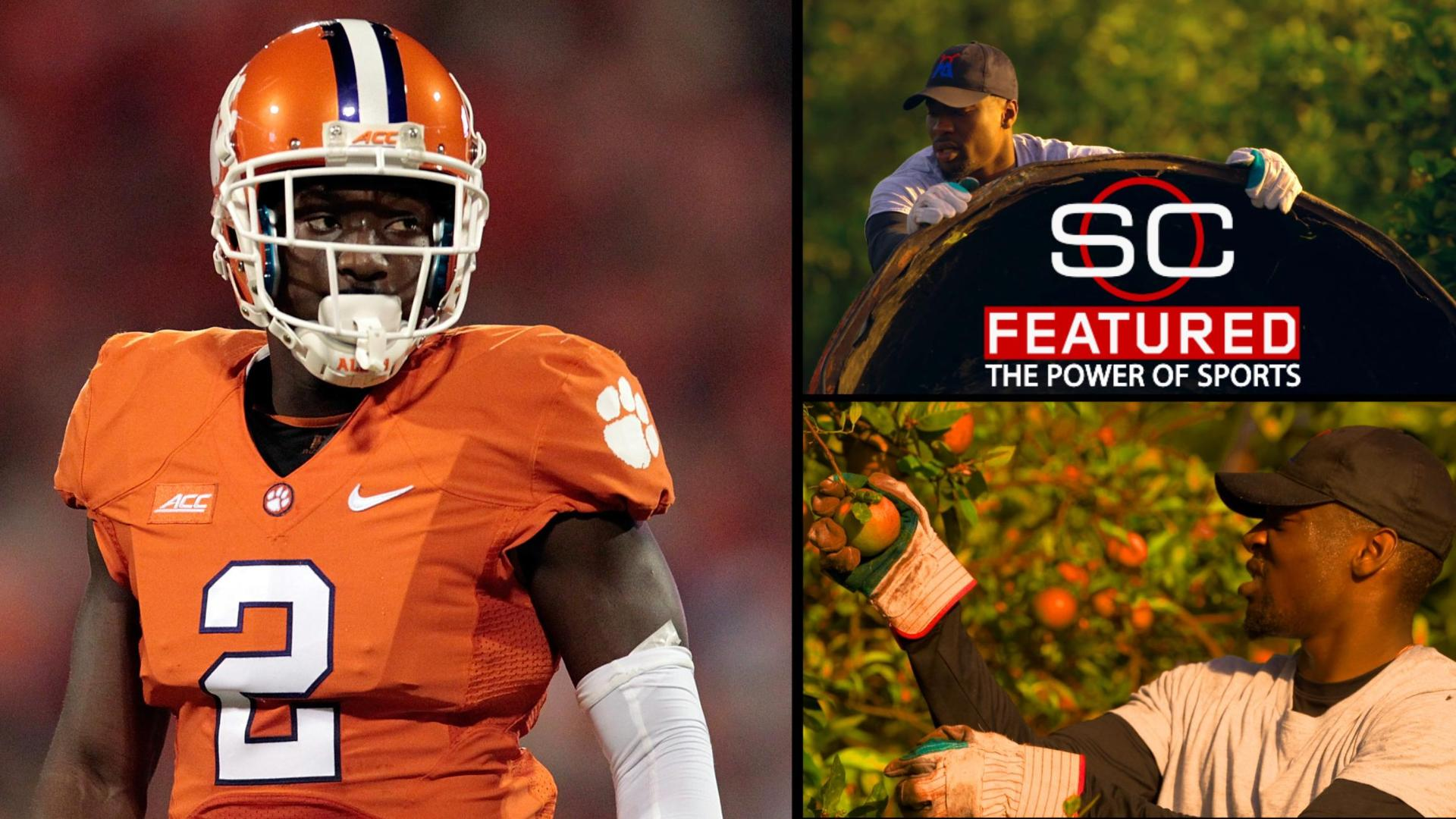 SC Featured preview: Mackensie Alexander's field of opportunity