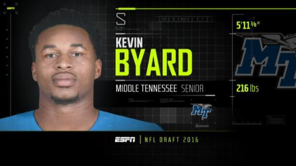 Video - Kevin Byard highlights