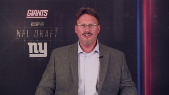 Video - McAdoo talks up Apple and Shepard picks