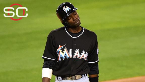 Marlins' Dee Gordon suspended 80 games