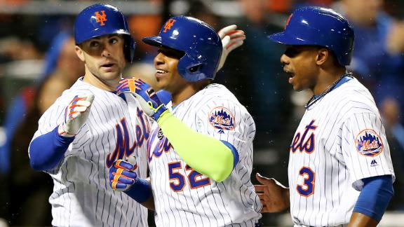 Mets make history with 12 runs in an inning