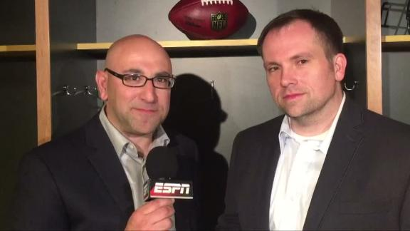 Video - Packers make surprise pick on defense