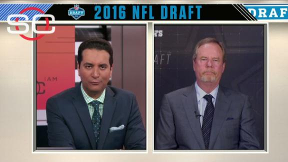 Video - Cowboys looking to get back to rush first team