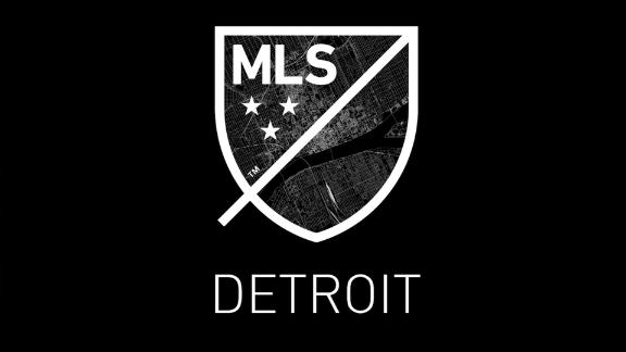 Video via MLS: Detroit MLS expansion bid launches
