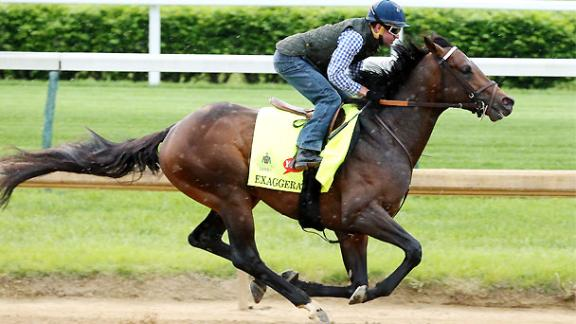 http://a.espncdn.com/media/motion/2016/0430/com_160430_Saturday_Kentucky_Derby_Works_Report/com_160430_Saturday_Kentucky_Derby_Works_Report.jpg