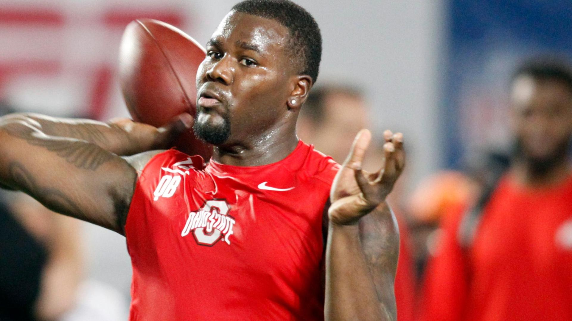 Video - McShay: Cardale Jones an all-time QB project for Bills