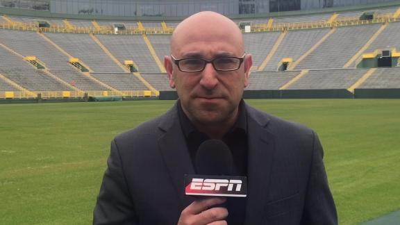 Video - Packers draft may not be exciting but it should be effective